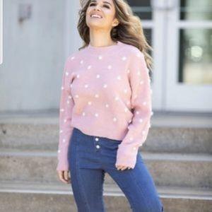 Kittenish Angela Sweater